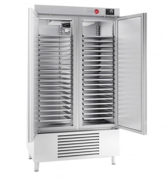 COMPUTER CONTROLLED AND TOUCH SCREEN DRYING CABINET - DC/CTS