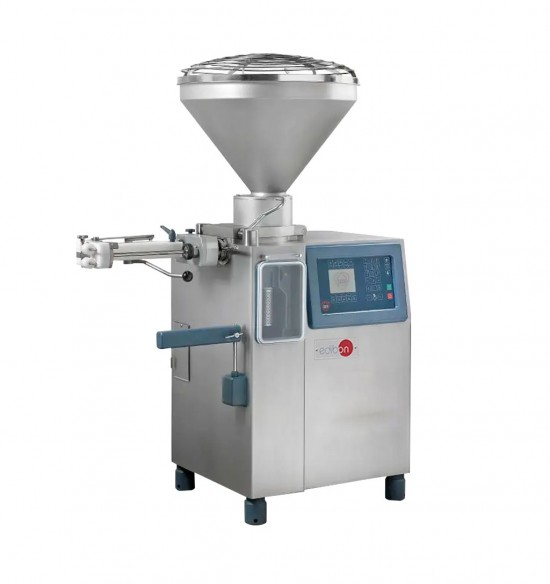 COMPUTER CONTROLLED AND TOUCH SCREEN VACUUM FILLER - VF/CTS