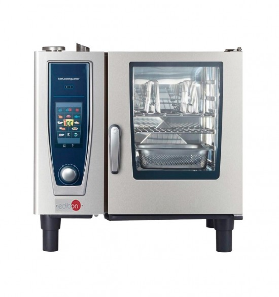 COMPUTER CONTROLLED AND TOUCH SCREEN FORCED AIR AND STEAM FURNACE - FSF/CTS