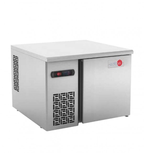 COMPUTER CONTROLLED AND TOUCH SCREEN BLAST CHILLER - BC/CTS
