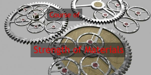 NEW Strength of Materials Course