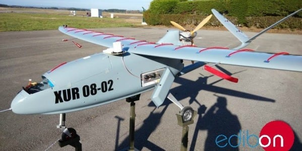 Communication aspects of Unmanned Aircraft System (UAS)