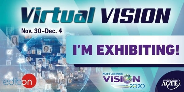 Virtual Vision event