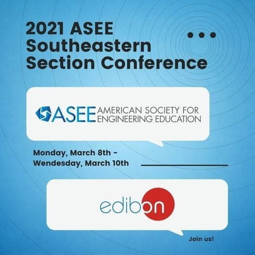 ASEE Southeastern Section Conference 2021
